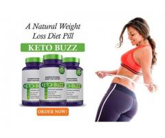 How Does Work Keto Buzz Inside Your Body?
