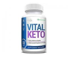 FaceBooK>>http://www.supplementcave.com/vital-keto-france/