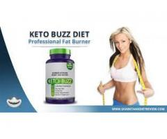 What Are The Keto Buzz Ingredients?