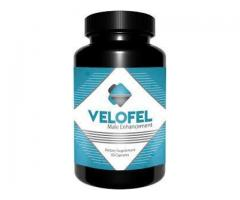 What are the Advantages of Velofel Male Enhancement?