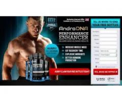 Where to Buy AndroDNA Testo Boost Formula