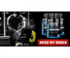 Is There Any Side-Effects of AndroDNA Testo Boost