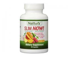 What Is Slim Now Natural Power Cleanse?