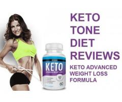 How To Use Tone Keto Diet?