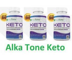 What Are The Ingredients Used In Tone Keto?