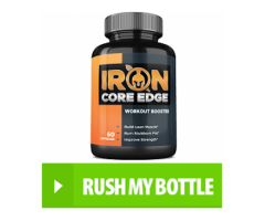 Iron Core Edge:-Ingredients, Side Effects & Where to Buy?