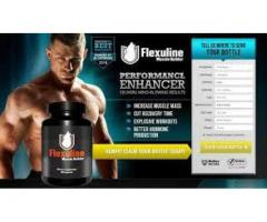 How DoesFlexuline Muscle Builder  Work ?