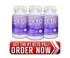 What Are The Ingredients Used In Ultra Fast Keto Boost Amazon?