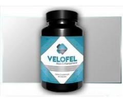 Whate are the ingredients used in Velofel?