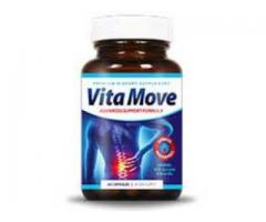How To Order VitaMove Supplement !