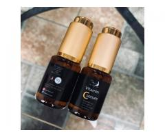 Whate are the ingredients used in Kunti Anti-Aging Serum?