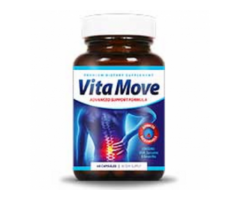 How To Use VitaMove For Back Pain?