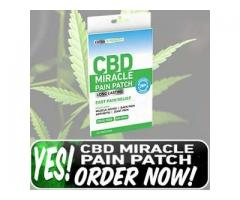 What Are The Ingredients Used In Cbd Miracle Pain Patch?