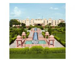 Get the best Resorts in Jaipur