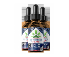 What Is Price And Refund Policy Of We The People Cbd Oil?