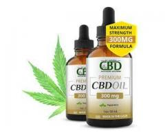 Contains Full Spectrum, All-Sarahs Blessing CBD Oil