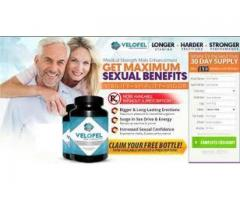 How Does Velofel Male Enhancement Work?