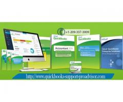 QuickBooks Customer Support number 1-209-337-3009