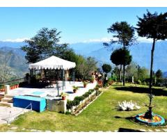 Resorts in Chamba | Weekend Getaways in Chamba