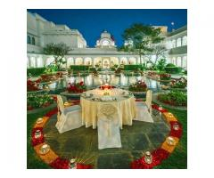 Luxury Resorts in Jaipur | Weekend Getaway Near Jaipur
