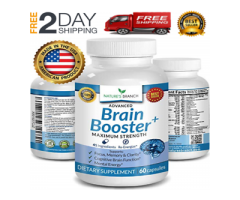 How To Use Cognitiva Brain Booster?