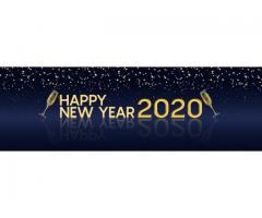 New Year Party 2020 in Jim Corbett