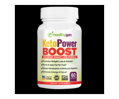 Where To Purchase Ketopower Boost?