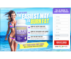 In What Capacity Should You Take Quick Keto Boost?