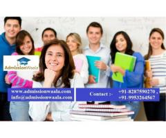 Admission in Canada