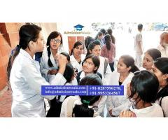 MBBS admission in Kazakhstan