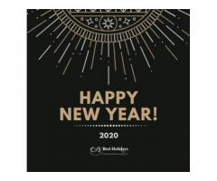 New Year Packages 2020 in Nainital | Top Resorts for New Year Party 2020
