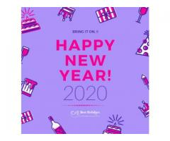 New Year Packages 2020 in Nainital | New Year Celebration