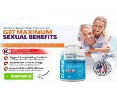 Zylophin RX : Boost The Over All Energy Levels Of The Body