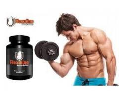 What the benefits of using Flexuline Muscle Builder  ?