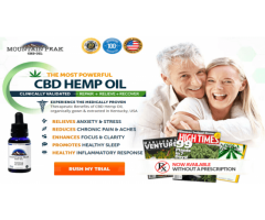 Official Site Here>>https://supplementsworld.org/mountain-peak-cbd-oil/