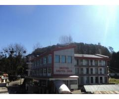 Weekend Getaway near Mussoorie | Drive Inn Dhanaulti