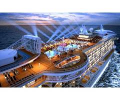 Singapore Malaysia with Cruise Honeymoon Packages from Delhi India
