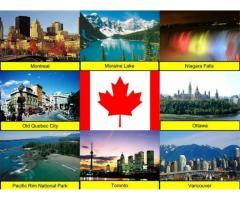 Book Canada Group Tours Travel Packages from Chennai India