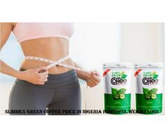Slimmex Green Coffee Price in Nigeria