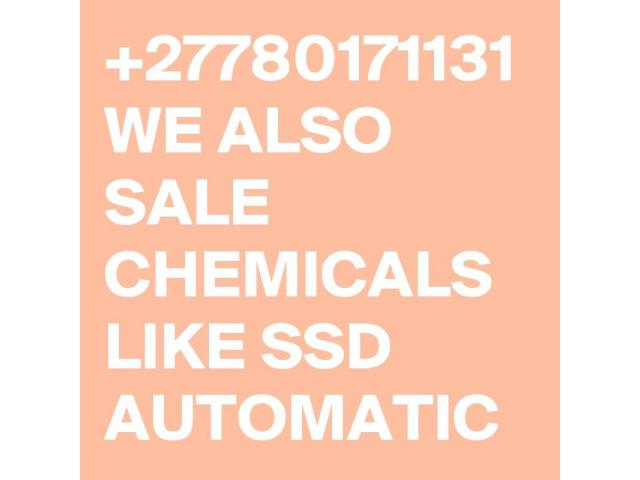 & ENGLAND % AUTOMATIC SSD SOLUTION FOR SALE @+27780171131