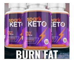 Spark Keto Reviews