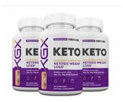"KGX Keto - Is Shark Tank Pills Scam? Ingredients ""Cost to Buy"""