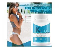 Keto Bright Diet Pills