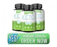"Diet Clarity Keto: ""BEFORE BUYING"" Benefits,Ingredients,Side Effects & BUY!"