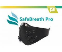 Oxybreath Pro Mask Provides the Ultimate Protection