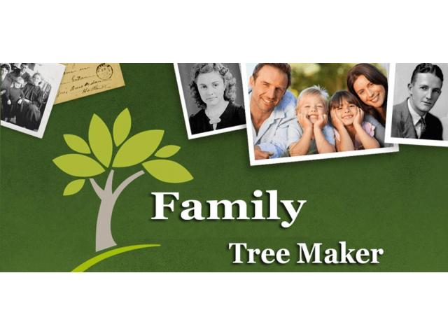 How does the Family Tree Maker work with the ancestry.com?