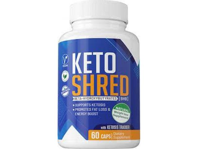 Keto Shred Reviews,Cost & Side Effects [2020]!
