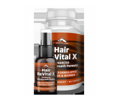 Pros of Using Zenith Labs Hair Revital X Supplement!