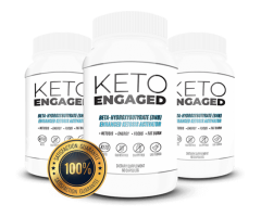 Keto Engaged Reviews,Cost & Side Effects [2020]!
