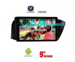 Chana Ossan Car Audio Radio Update Android GPS Navigation Camera
